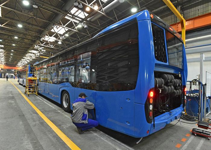 ремонт микроавтобусов фото